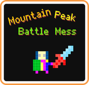 Mountain Peak Battle Mess,Mountain Peak Battle Mess