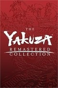 人中之龍 重製版合輯,The Yakuza Remastered Collection