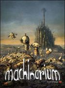 Machinarium,Machinarium