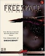 縱橫太空,Descent: FreeSpace – The Great War