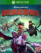 馴龍高手:新騎士的黎明,Dragons: Dawn of New Riders