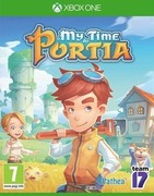 波西亞時光,My Time At Portia
