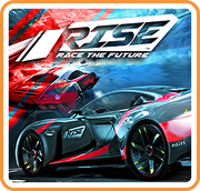 崛起:競速未來,Rise: Race The Future