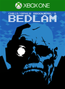Bedlam,Bedlam - The Game By Christopher Brookmyre