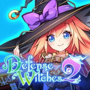 Defense Witches 2,ディフェンスウィッチーズ 2,Defense Witches 2