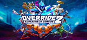 Override 2: 超級機甲聯盟,Override 2: Super Mech League