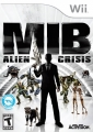 星際戰警 3,Men In Black: Alien Crisis