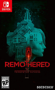 父礙,Remothered: Tormented Fathers