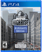 大廈管理者:建築師版,Project Highrise: Architect's Edition