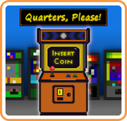 Quarters, Please!,Quarters, Please!
