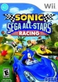 音速小子 & SEGA 超級巨星大賽車,Sonic & Sega All-Stars Racing