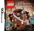 樂高神鬼奇航,LEGO Pirates of the Caribbean:The Video Game