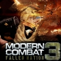 現代戰爭 3:Fallen Nation,モダンコンバット3,Modern Combat 3: Fallen Nation
