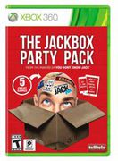 The Jackbox Party Pack,The Jackbox Party Pack