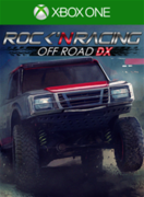 搖滾越野賽車DX,Rock 'N Racing Off Road DX