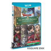 勇者鬥惡龍 10 ALL IN ONE PACKAGE version1-version4,ドラゴンクエスト X オールインワンパッケージ version1-version4,Dragon Quest X All In One Package Version 1 to 4