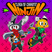 忍兔:胡蘿蔔大戰,Ninjin: Clash of Carrots