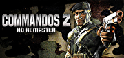 魔鬼戰將 2 HD Remaster,Commandos 2 - HD Remaster