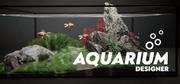 水族箱設計師,Aquarium Designer