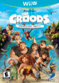 The Croods: Prehistoric Party!,The Croods: Prehistoric Party!