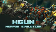 XGun,XGun-Weapon Evolution