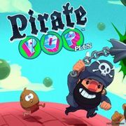Pirate Pop Plus,Pirate Pop Plus
