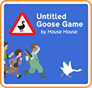 無名鵝愛搗蛋,Untitled Goose Game