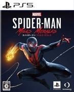 漫威蜘蛛人:邁爾斯摩拉斯