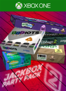 The Jackbox Party Pack 2,The Jackbox Party Pack 2
