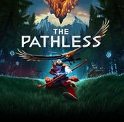 The Pathless,The Pathless
