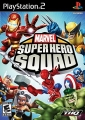 Q 版超級英雄大戰,Marvel Super Hero Squad