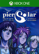 Pier Solar and the Great Architects,ピアソーラーと偉大なる建築家,Pier Solar and the Great Architects