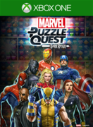 Marvel Puzzle Quest: Dark Reign,Marvel Puzzle Quest: Dark Reign