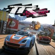 Table Top Racing: World Tour,Table Top Racing: World Tour