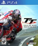TT Isle of Man: Ride On The Edge,TT Isle of Man: Ride On The Edge