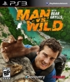荒野求生秘技,Man vs. Wild with Bear Grylls