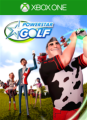 Powerstar Golf,Powerstar Golf