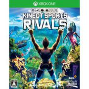 Kinect 運動大會:對抗賽,Kinect スポーツライバルズ,Kinect Sports: Rivals
