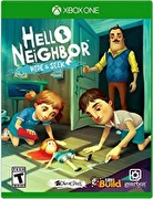 你好鄰居:躲貓貓,Hello Neighbor Hide and Seek