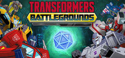 變形金剛:戰地,TRANSFORMERS: BATTLEGROUNDS