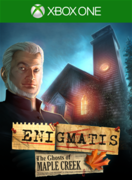 Enigmatis: The Ghosts of Maple Creek,Enigmatis: The Ghosts of Maple Creek