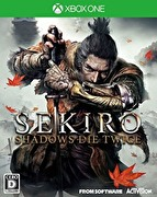 隻狼:暗影雙死,隻狼: SHADOWS DIE TWICE,SEKIRO: SHADOWS DIE TWICE