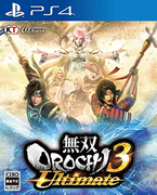 無雙 OROCHI 蛇魔 3 Ultimate,無双OROCHI3 ULTIMATE,WARRIORS OROCHI 4 Ultimate
