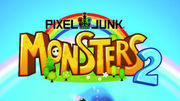 PIXEL JUNK 怪獸驅逐戰 2,PixelJunk Monsters 2