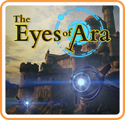 天壇之眼,The Eyes of Ara