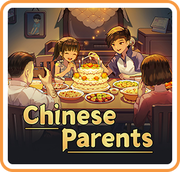 中國式家長,Chinese Parents