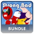 Strong Bad's Cool Game for Attractive People,Strong Bad's Cool Game for Attractive People