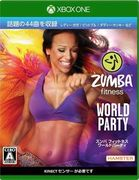 Zumba Fitness: World Party,ズンバ フィットネス ワールドパーティ,Zumba Fitness:World Party