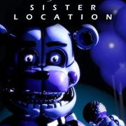 Sister Location,Five Nights at Freddy's: Sister Location
