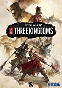 全軍破敵:三國,Total War: Three Kingdoms
